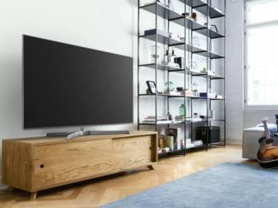 Review: Panasonic TX-65EXW784 (TX-65EX780) lcd led tv