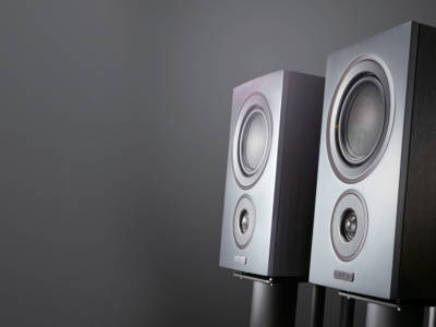 Review: Mission LX1- en Mission LX5-speaker
