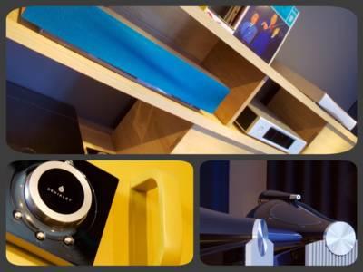 Hi-Visit AudioXperience en feestelijke heropening 27 mei