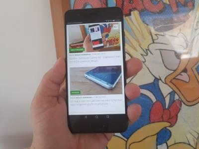 Review: Huawei P10 Plus - grote phablet met 6 GB aan werkgeheugen