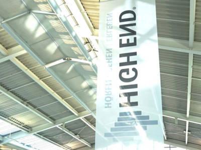 5 opvallende trends op High End Munchen - deel 1